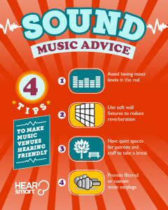 Sound Music Advice
