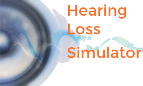 Hearing Loss Simulator