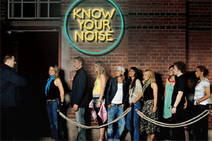 Know Your Noise